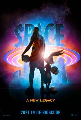 Space Jam: A New Legacy trailer easter eggs