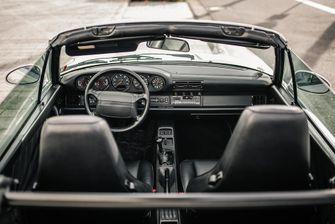 Maradonna, Diego, Porsche, 964, Carrera, 911