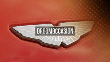 Aston Martin occasion