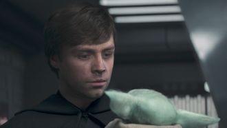 Disney+ onthult hoe Luke Skywalker terugkeerde in The Mandalorian