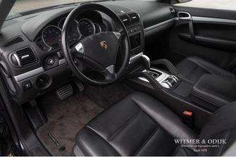 Tweedehands Porsche Cayenne S 2004 occasion