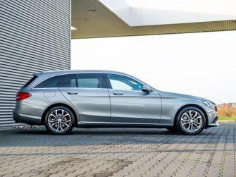 Tweedehands Mercedes-Benz C-Klasse Estate 2016 occasion