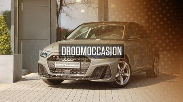 Audi A1 Sportback, occasion, tweedehands