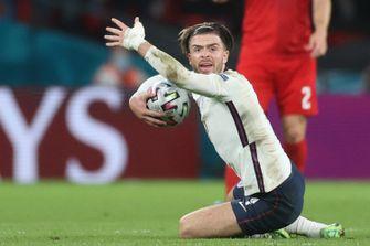 Jack Grealish, anti-football is coming home, engeland, ek, finale, fans, euro 2020