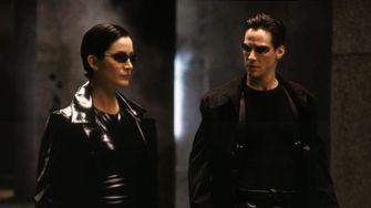Keanu Reeves The Matrix best betaalde filmrollen