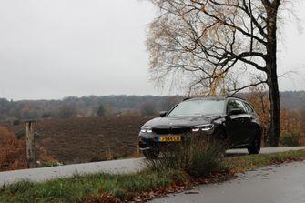 BMW 3 Serie Touring 330e