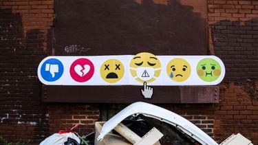 nieuwe emoji, whatsapp Facebook ophef