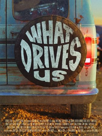 What Drives Us documentaire trailer Dave Grohl