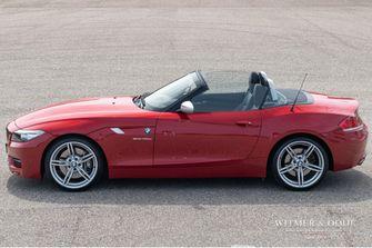Tweedehands BMW Z4 2012 occasion