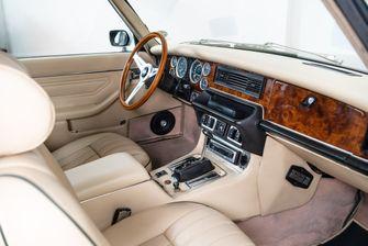 Tweedehands Jaguar XJ12c 1976 occasion