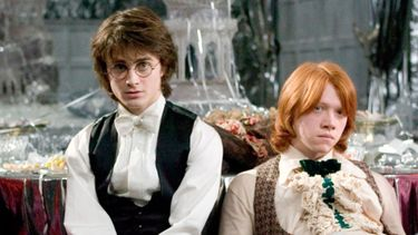Harry Potter, alle films, bioscoop (1)
