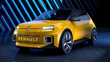 Renault 5 elektrisch Tesla (1)