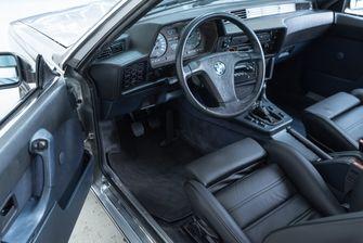 Tweedehands BMW 635 CSI 1983 occasion
