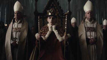 The King, koninklijke films, koningsdag, netflix