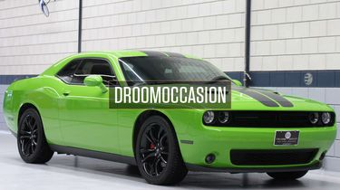tweedehands Dodge Challenger SXT Plus, occasion