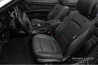 Tweedehands BMW 3 Serie Cabrio 2008 occasion
