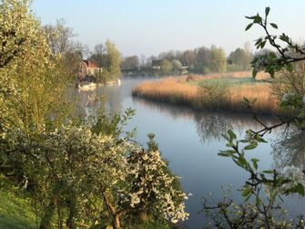 wanelen, geheime wandelroutes, nederland