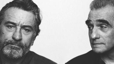 The Irishman Robert De Niro Netflix