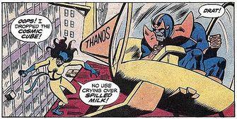Je hebt Marvel's briljantste Loki-easter egg tot nu toe gemist (en dit betekent het)