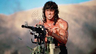 Beste Rambo films