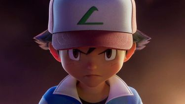 Pokémon kaartenokémon: Mewtwo Strikes Back— Evolution Netflix