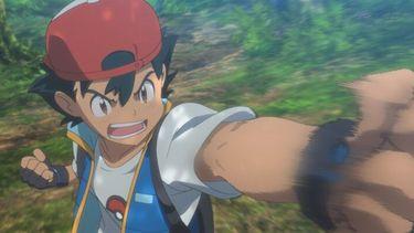 Netflix heeft een grote verrassing voor Nederlandse abonnees die met Pokémon zijn opgegroeid
