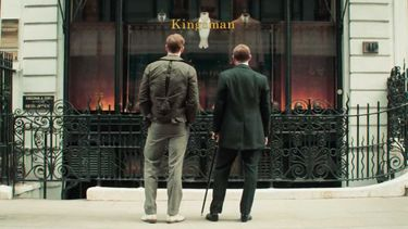 the kings man, kingsman, trailer