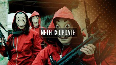 La Casa de Papel Netflix Update Week 30