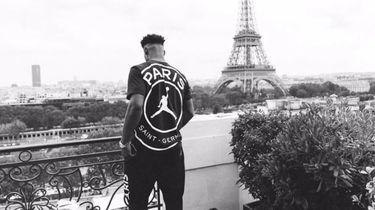 jordan, psg, collaborations, fashion, voetbal