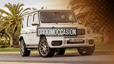 Mercedes-Benz G-Klasse, occasion, tweedehands, auto
