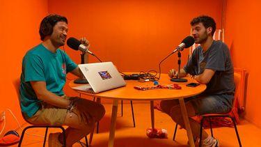 fc afkicken, ek daily, podcasts, liveshows, neal petersen, bruce tol