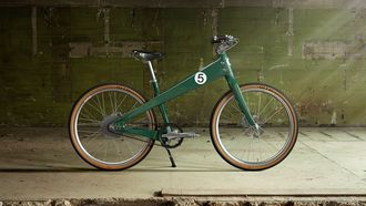 e-bike, aston martin, elektrische fiets, coleen