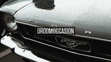 tweedehands ford mustang fastback, occasion, oldtimer, 1967