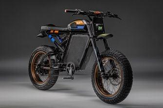 Super73, HoWheels, e-bike, elektrische fiets