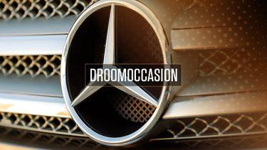 tweedehands Mercedes-Benz CLS 300, occasion, luxe, betaalbaar