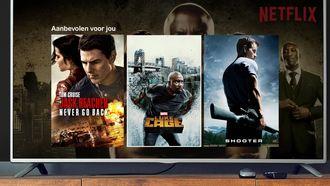 Netflix nieuwe serie films juni