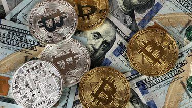 bitcoin op dollars