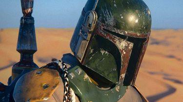 Boba Fett Star Wars The Mandalorian