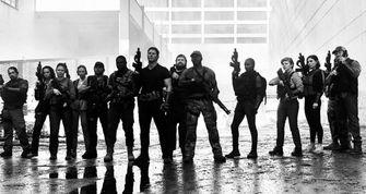The Tomorrow War: Chris Pratt reist door de tijd in futuristische oorlogsfilm