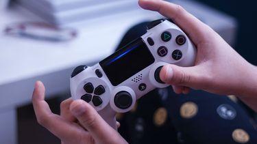 Playstation 5 games spelen op Playstation 4