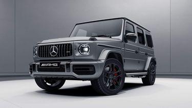 peter gillis, Mercedes-AMG G 63, wagenpark, onderhandelen, massa is kassa