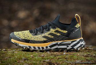 adidas-terrex-two-ultra-parley, trail running schoenen