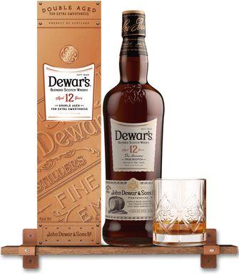 Dewar's Caribbean Smooth Rum Cask