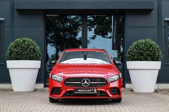 Tweedehands Mercedes-Benz A-Klasse 180 AMG occasion