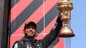 Lewis Hamilton Max Verstappen Red Bull Formule 1