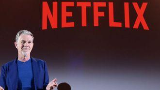 CEO Reed Hastings over de toekomst van Netflix