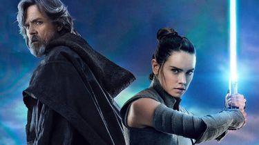 Star Wars Disney+ serie