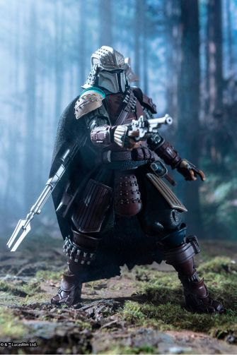 Meisho The Mandalorian Star Wars