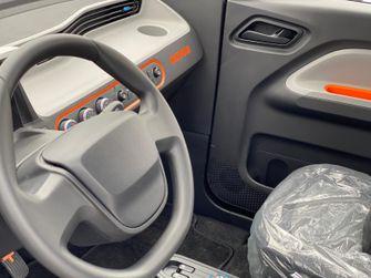 Dartz Nikrob FrEze, goedkoopste elektrische auto