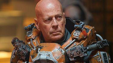 Bruce Willis Cosmic Sin trailer
